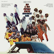 SLY & THE FAMILY STONE Greatest Hits (1970) , Sly & the Family Stone