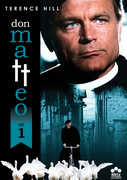 Don Matteo: Set 1