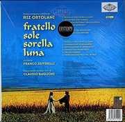 Fratello Sole Sorella Luna (Original Soundtrack) , Riz Ortolani