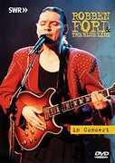 Live in Concert Ohne Filter , Robben Ford