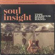 Soul Insight , Marcus King Band