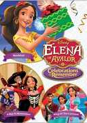 Elena Of Avalor: Celebrations To Remember , Lou Diamond Phillips
