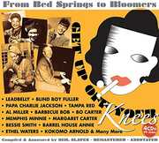 Get Up Off Your Knees: From Bed Springs To /  Var , Various Artists
