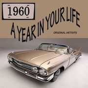A Year in Your Life 1960 , Various Artists