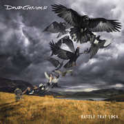 Rattle That Lock [Deluxe Edition] [CD/ BR] [Box Set] , David Gilmour