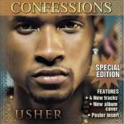 Confessions , Usher