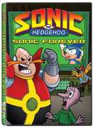 Sonic the Hedgehog: Sonic Forever , Kath Soucie