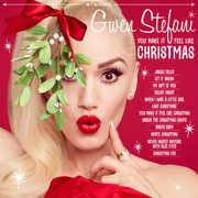 You Make It Feel Like Christmas , Gwen Stefani