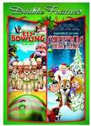 Elf Bowling: The Movie/ Christmas Is Here Again , Joe Alaskey
