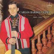 Chantecler Sessions 2 1959-60 , Carlos Lima Barbosa