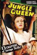 Jungle Queen , Evelyn Ankers