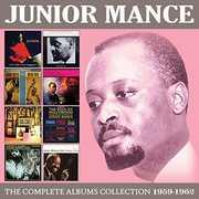 Mance,juniormance,junior , Junior Mance