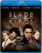 Blade of Kings , Jaycee Chan