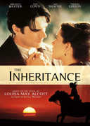 The Inheritance , Meredith Baxter