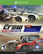 The Crew - Ultimate Edition for Xbox One
