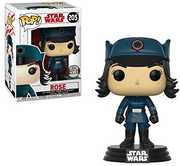FUNKO POP! STAR WARS: The Last Jedi - Rose in Disguise