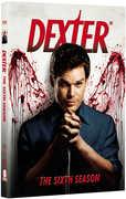 Dexter: The Sixth Season , Edward James Olmos