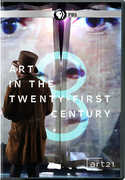 ART 21: ART IN THE TWENTY-FIRST CENTURY - SEASON 8