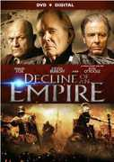 Decline of An Empire , Peter O'Toole