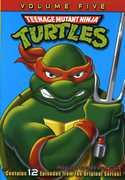 Teenage Mutant Ninja Turtles: Season 5 , Cam Clarke