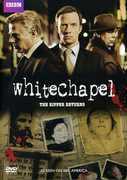 White Chapel: The Ripper Returns , Rupert Penry-Jones