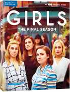 Girls: The Final Season , Lena Dunham