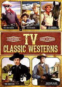 TV Classic Westerns: Volume 4