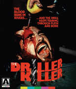 The Driller Killer (Special Edition) , Abel Ferrara