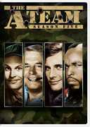 The A-Team: Season Five , Alan Autry