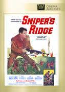 Sniper's Ridge , Stanley Clements