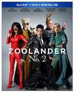 Zoolander No. 2 , Ben Stiller