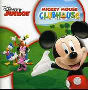 Disney: Mickey Mouse Clubhouse , Various Artists