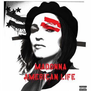 American Life , Madonna