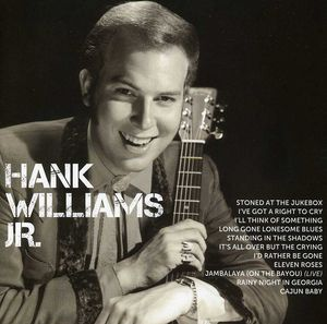 Icon , Hank Williams Jr.