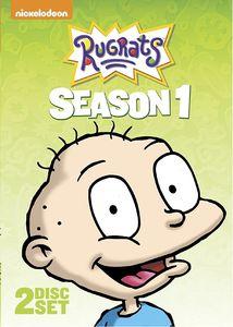 Rugrats: Season 1 , Kath Soucie