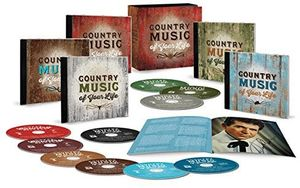 Country Music Of Your Life (Various Artists) , Various Artists