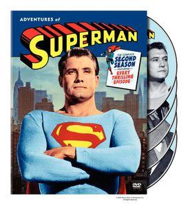 Adventures of Superman: Complete Second Season , Alfred Linder