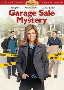 Garage Sale Mystery , Lori Loughlin