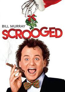Scrooged , Bill Murray