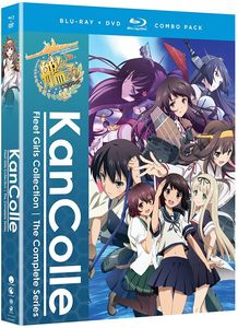 KanColle: Kantai Collection: The Complete Series