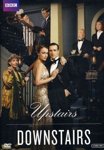 Upstairs Downstairs (2010) , Jean Marsh