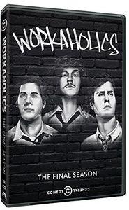 Workaholics: The Final Season , Blake Anderson