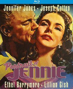 Portrait of Jennie , Florence Bates