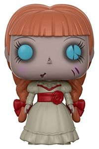 FUNKO POP! MOVIES: Horror S4: Annabelle