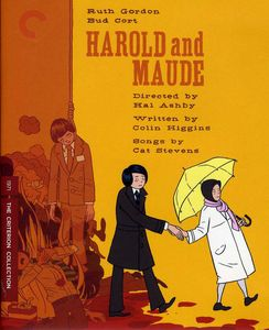 Harold and Maude (Criterion Collection) , Tom Skerritt
