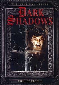 Dark Shadows Collection 2 , Alice Drummond