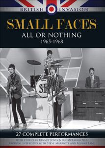 All or Nothing , The Small Faces