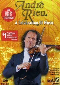 Celebration of Music , Johann Strauss Orchestra Netherlands