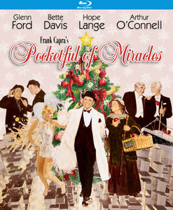 Pocketful of Miracles , Glenn Ford
