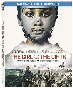 The Girl With All the Gifts , Gemma Arterton